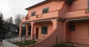 Colle Umberto villa