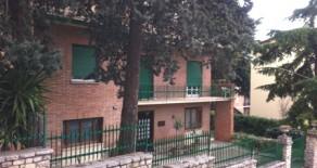 Zona Pallotta/Filosofi casa indipendente