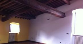 Prestigioso appartamento via dei Priori