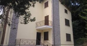 Nocera Umbra appartamento di mq.119