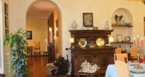 Bed & Breakfast in Toscana