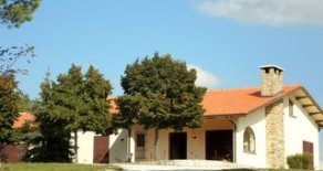 Casacastalda villa indipendente