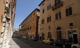 Via Baglioni mezzanino