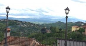 Perugia villa storica