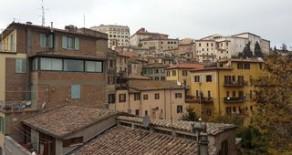Tre Archi appartamento con terrazzo