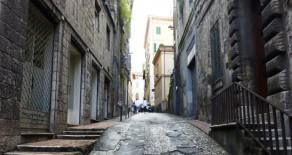 Via Bartolo appartamento