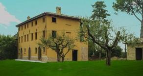 San Martino in Colle appartamenti