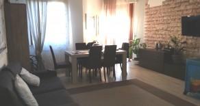 Zona Liotti appartamento completamente ristrutturato
