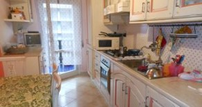 Via Sicilia appartamento ristrutturato