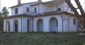 Sant'Arcangelo villa