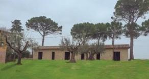 San Martino in Colle appartamento