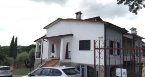 Banca d'Italia villa