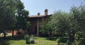San Vetturino prestigiosa villa