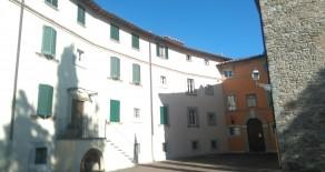 Solomeo Castello di Montefrondoso