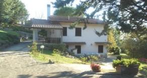 Canneto villa singola
