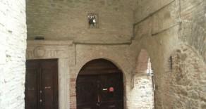 Via dei Priori appartamento con 2 camere
