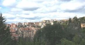 Via Solatia ampio appartamento