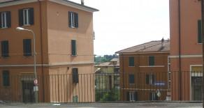 Zona XX Settembre appartamento con terrazzo