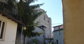 Corso Cavour appartamento con balconcino