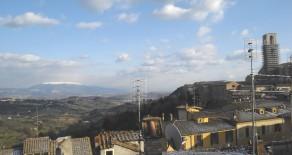 VIA DEL BOVARO (SANT'ERCOLANO)