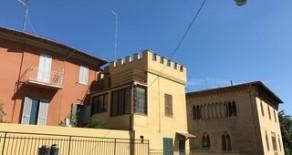 Toppo Monteluce appartamento con terrazzo di mq.100