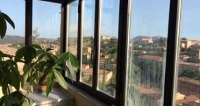 Piazza Morlacchi appartamento