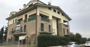 Santa Maria Rossa appartamento