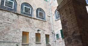 Via Oberdan miniappartamento in palazzo nobile