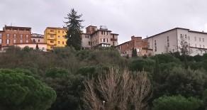 Via Pellini ampio appartamento con garage