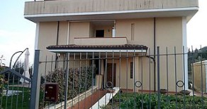 Colonnetta Di Montebello appartamento con giardino