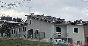 San Mariano appartamento in villa