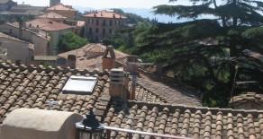 Corso Cavour delizioso miniappartamento con terrazzino panoramico