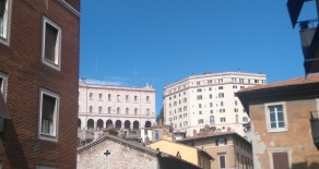 Corso Cavour appartamento in palazzo nobile