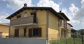 Colle Umberto villa singola di nuova costruzione