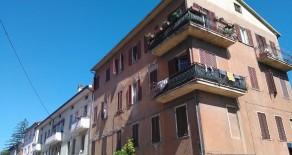 Ponte San Giovanni appartamento di ampia metratura