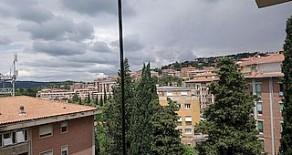 Clinica Liotti appartamento luminoso e panoramico
