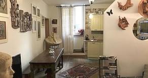 Sant'Ercolano appartamento completamente ristrutturato