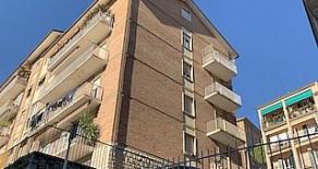 ZONA FILOSOFI Via Monteverdi appartamento