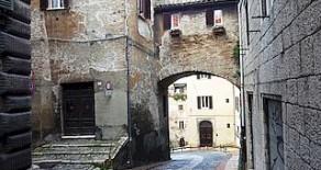 Via Bartolo appartamento ristrutturato