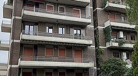 Elce alta ampio appartamento
