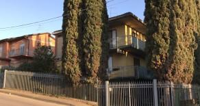 Prepo appartamento in villa