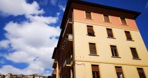 Centro storico Via XIV Settembre