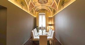 Piazza Italia prestigioso ed esclusivo appartamento