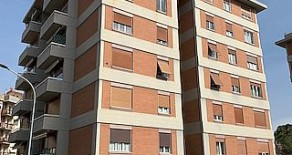 Madonna alta appartamento