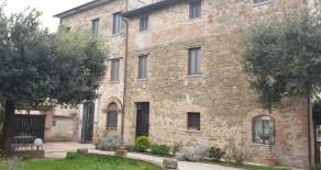 Sant'Andrea d'Agliano appartamento in villa