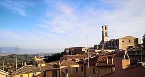 Sant'Ercolano appartamento luminoso e panoramico
