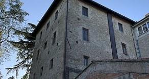 Sant'Enea appartamento ristrutturato