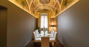 Piazza Italia prestigioso appartamento