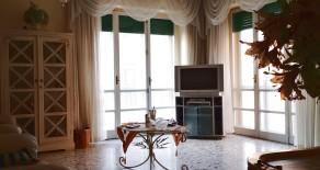 Zona Viale Roma  via Solatia appartamento con 2 camere