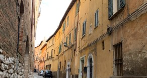 Via Alessi monolocale ristrutturato